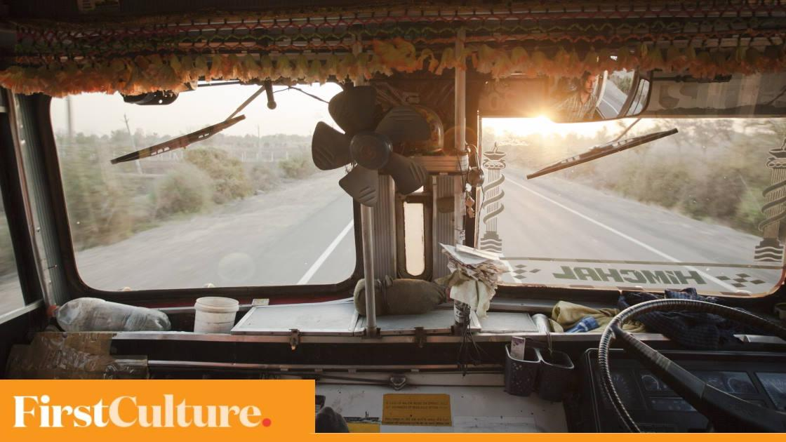 Truck De India: Rajat Ubhaykar on traversing highways across the country, and the fascinating, complex lives of Indian truckers - Firstpost