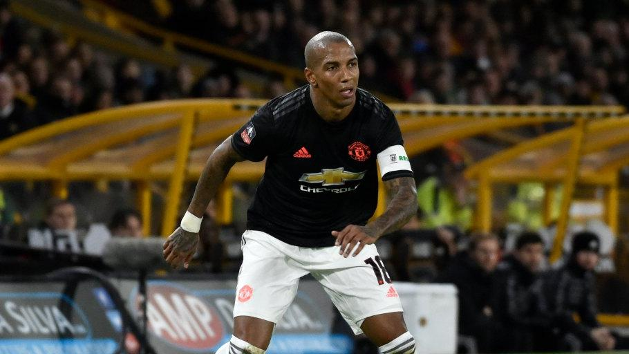 Serie A: Inter Milan sign former England international Ashley Young from Manchester United on six-month deal - Firstpost