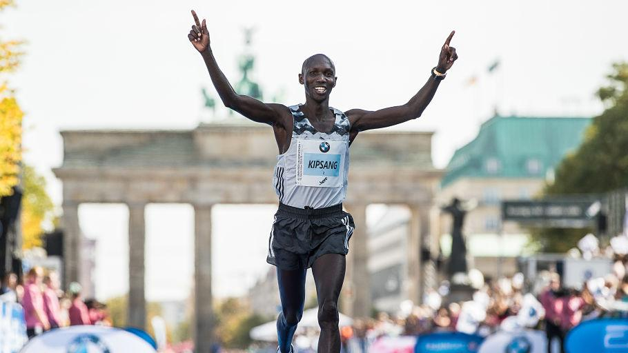 Wilson Kipsang Kiprotich, former world record holder in men's marathon, suspended for doping violations - Firstpost