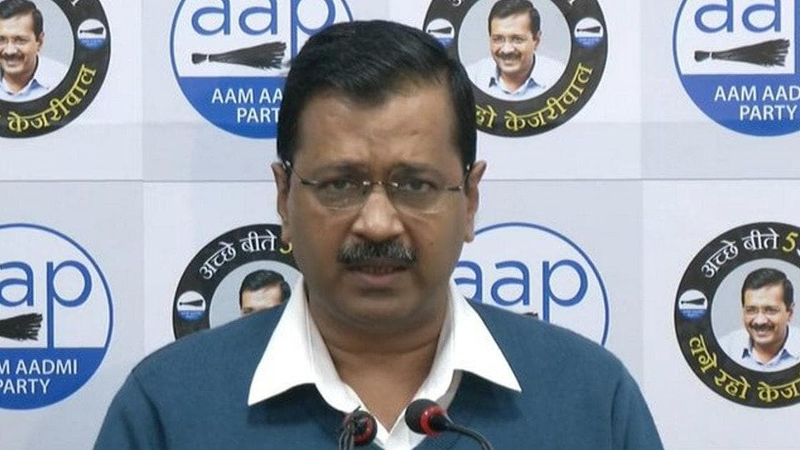 Budget 2020: Arvind Kejriwal asks Centre to allot adequate funds to tackle Delhi pollution without worrying about upcoming polls - Firstpost