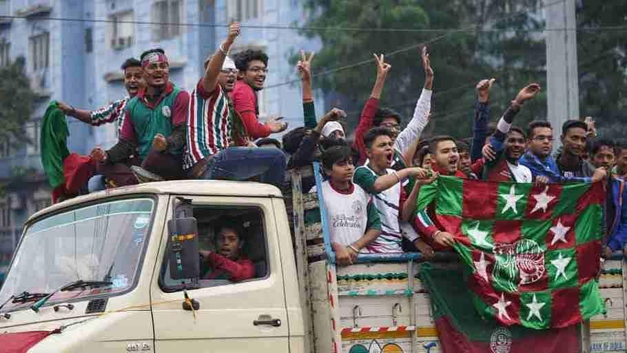 Mohun Bagan merger presents two-time ISL champions ATK with an opportunity to find a home in the heart of Bengalis - Firstpost