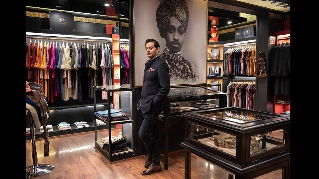Zegna's investment in Raghavendra Rathore's brand could give fashion giant insight into lucrative but tricky Indian market - Firstpost