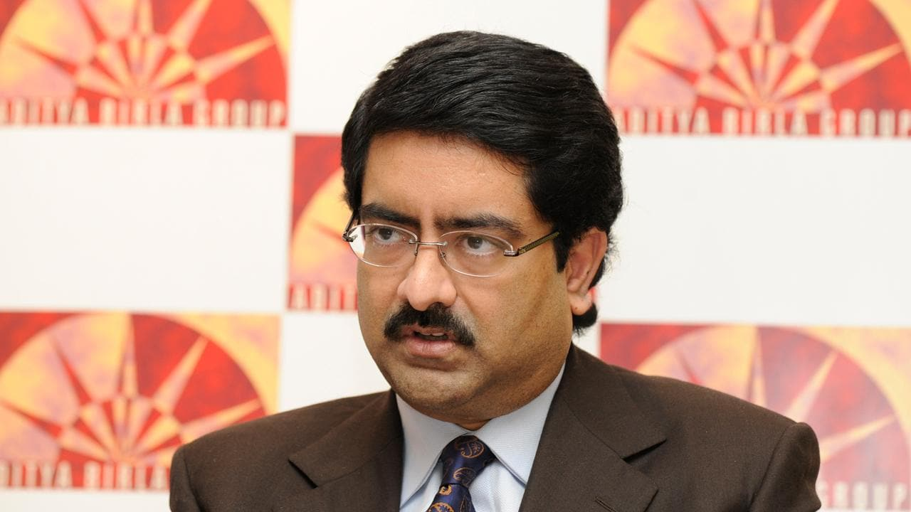 Vodafone Idea will shut in absence of govt relief, company will have to opt for insolvency route: Chairman Kumar Mangalam Birla - Firstpost