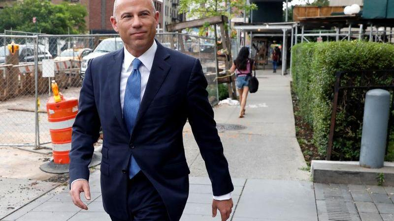 Michael Avenatti faces the trial of his life - his own - Firstpost