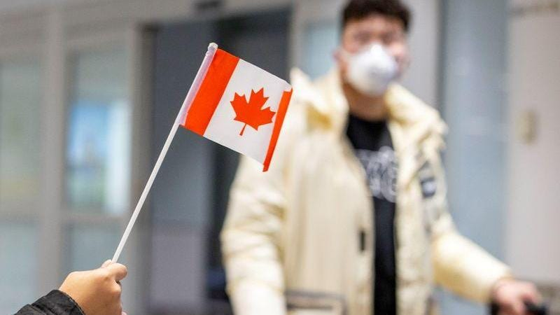 Wife of Canada's first coronavirus patient tests positive, 19 under investigation - Firstpost