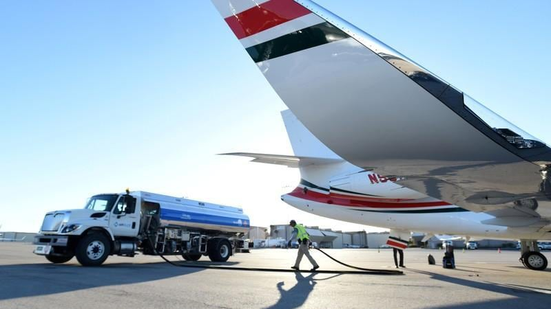 Clean getaway: Meat waste joins biofuels at luxury jet show - Firstpost