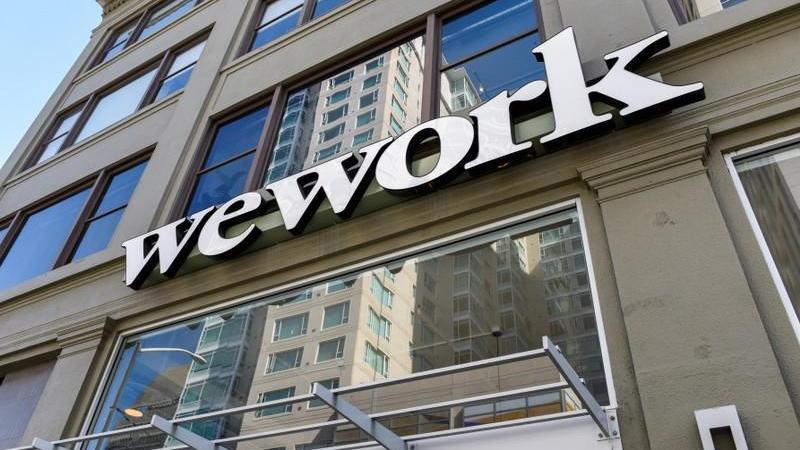 WeWork bond drops, spread hits a record on report of delayed share tender - Firstpost