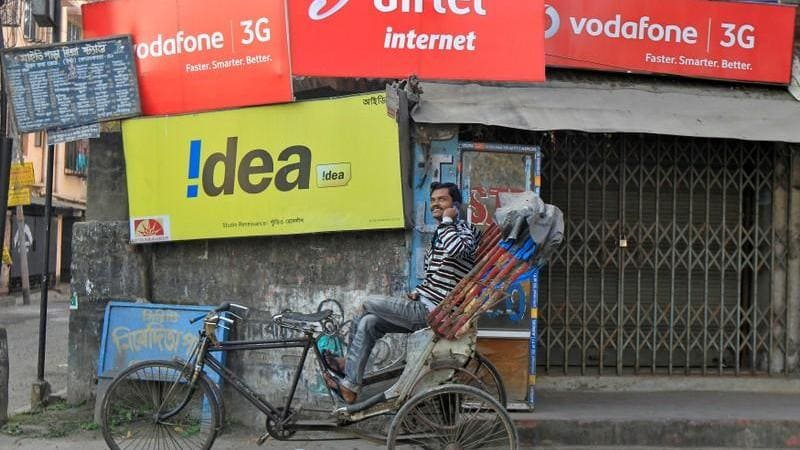 India grants telcos relief by deferring spectrum payments - Firstpost