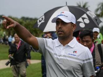 PGTI gets massive shot in arm after international golf federation ratifies move to have world ranking points in Indian tour