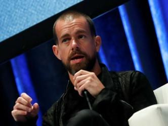 Twitter CEO Jack Dorsey discusses fake news, online addiction, more at IIT Delhi