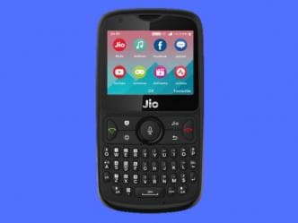 JioPhone 2 to be available for Rs 2,999 in flash sale at 12 PM on 16 August