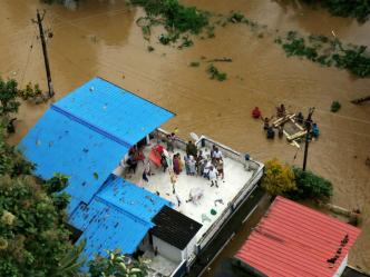 Kerala Floods: Amidst everything else, the city is also battling fake news