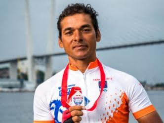 Breaking barriers: India's Ironman Amit Samarth talks about finishing Race Across America and Trans-Siberian Extreme