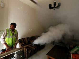 Zika outbreak in Rajasthan: Jaipur Municipal Corporation under scanner as doctors point out delay in fogging