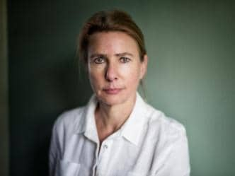 Author Lionel Shriver on her early writing, politics, essential reading list and persevering out of 'sheer spite'