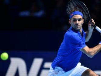 ATP Finals: Roger Federer thwarts Kevin Anderson to enter semi-finals; Dominic Thiem eases past Kei Nishikori