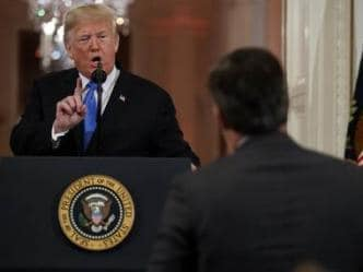 CNN, Jim Acosta win Round One against Donald Trump but the fight is just beginning; White House to release 'new rules' for media