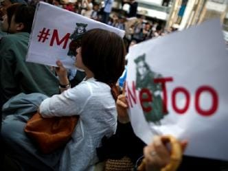 #MeToo in India: Patriarchal attitudes have infiltrated, distorted spaces where survivors speak out