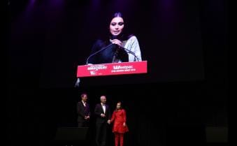 IFFM 2018: Rani Mukerji honoured with Excellence in Cinema; Vicky Kaushal, Richa Chadha for Best Supporting Performance