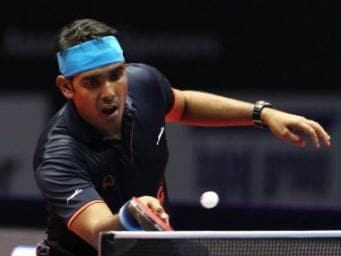 Sharath Kamal Interview part 1: Indian table tennis' poster boy on his red-hot form, goals for Asian Games and pressure of expectations