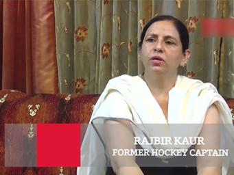 Watch: Member of the 1982 Asiad team that won gold, Punjab centre-forward Rajbir Kaur in conversation with Firstpost