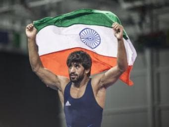 Asian Games 2018: Wrestler Bajrang Punia determined to fill Yogeshwar Dutt's shoes for continental glory