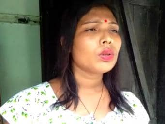Of no fixed abode: Disowned by family, transwoman who begs on trains, forced to knock on SC doors to get listed in Assam's NRC
