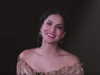 It's a Wrap: Sunny Leone in a candid conversation with Parul Sharma