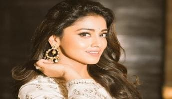 Shriya Saran on The Firstpost Show: 'It takes me a while to accept