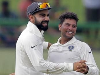 India's Test squad announced for three matches: Rishabh Pant receives maiden call-up, Kuldeep Yadav included