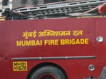 Two people killed in Mumbai after fire breaks out at building in Andheri West, blaze now under control