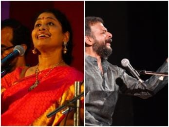 Carnatic artistes targeted for choosing Christian songs: On the difference between art and devotional music