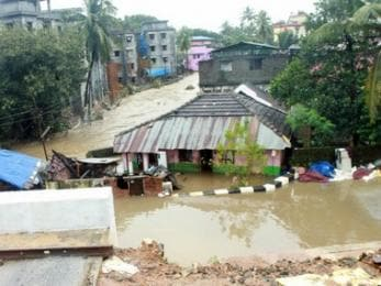 Kerala floods: As toll since 29 May climbs to 357, IMD says rainfall intensity in state will reduce from 20 August