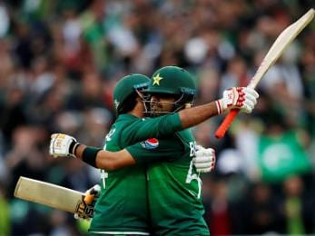 New Zealand vs Pakistan, ICC Cricket World Cup 2019: Babar Azam, Haris Sohail, Shaheen Afridi shine as Pakistan maintain semi-final hopes alive with victory