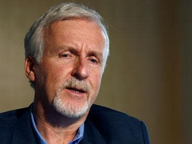 James Cameron criticises Wonder Woman again; compares her with Terminator's Sarah Connor