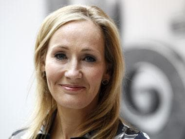 JK Rowling to build Hogwarts-styled tree houses