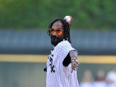 Snoop Lion: Snoop Dogg acquires new moniker