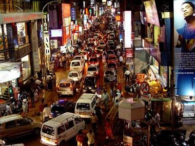 Sustainable traffic solutions missing in campaign discourse as Bengaluru eyes one crore vehicles
