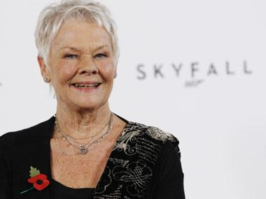 Judi Dench defends Harvey Weinstein, Kevin Spacey's careers: You cannot deny someone's talent