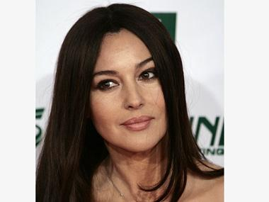 Not leaving France over tax dispute: Monica Bellucci