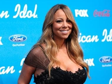 Mariah Carey reportedly settles legal dispute with former manager Stella Bulochnikov