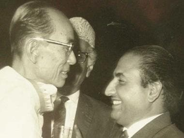 Village of Mohd Rafi remembers him on his 33rd death anniversary