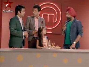 Junior Masterchef India: A recipe to make children cry on TV