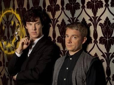 Sherlock season three finale: A case study