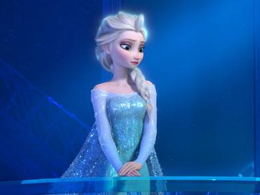Oscars 2014: Frozen's 'Let it go' wins best original song award