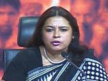 WATCH: After casting vote in MCD Election 2017, Meenakshi Lekhi talks to Firstpost
