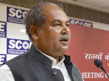 Centre not in favour of continuing with MGNREGA forever, rural development minister Narendra Singh Tomar tells LS