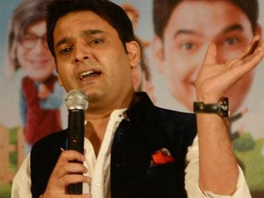 Kapil Sharma to focus on film offers, will make Comedy Nights a weekly
