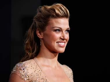 Adrianne Palicki joins Agents of SHIELD cast as super spy Bobby Morse