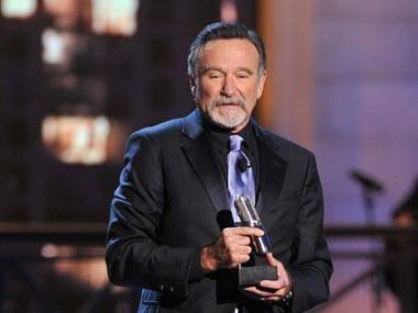 Robin Williams made my dreams come true, owe him everything: Ben Affleck